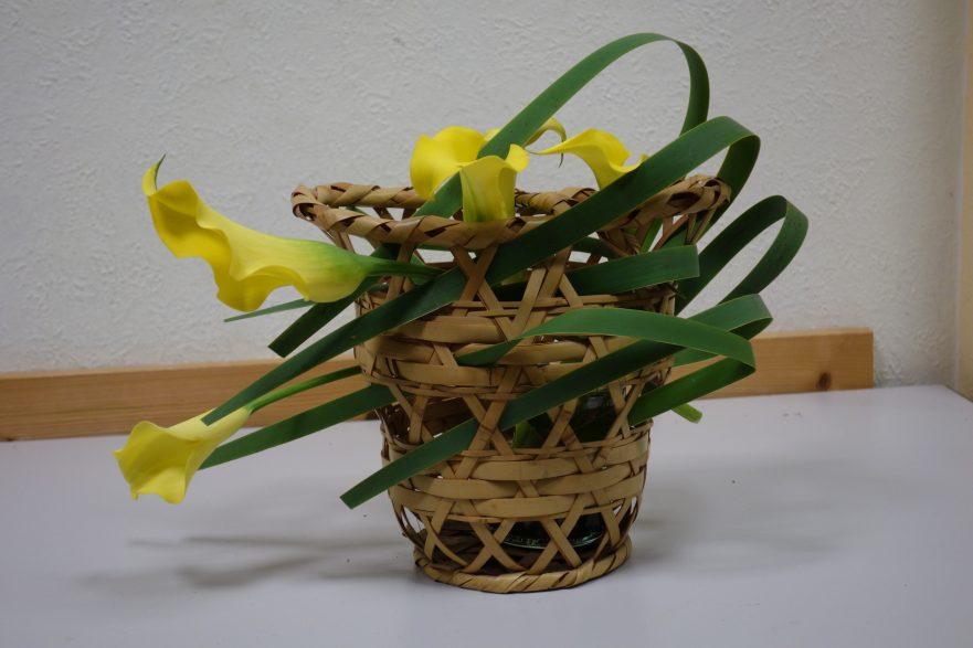 Sogetsu Schule, Ikebana